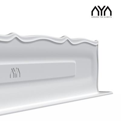 에이퀸 설거지 실리콘 싱크대물막이 AYA-K02