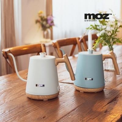 모즈 핸드드립 전기포트 MC-1080