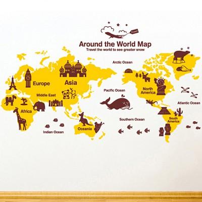 신나는 세계여행-A