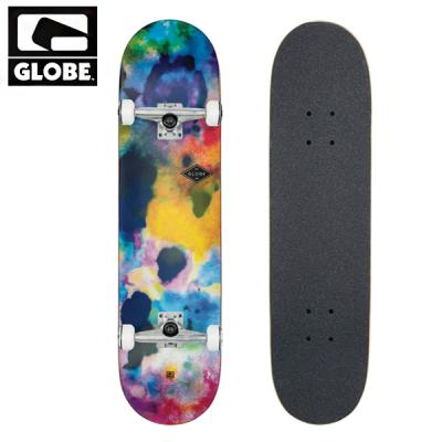 [GLOBE] FULL ON COLOR BOMB G1 COMPLETE 7.75 (풀사이즈)