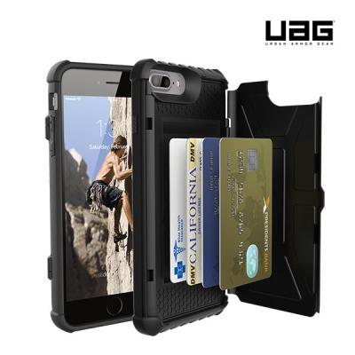 [UAG] 아이폰7 플러스 카드 케이스