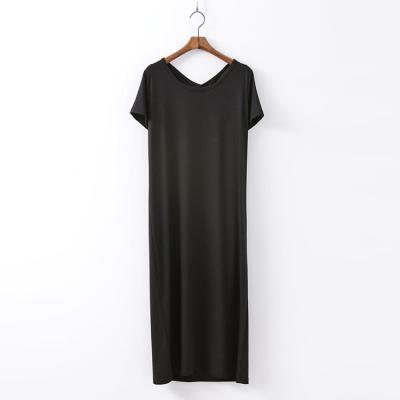 Summer X Long Dress