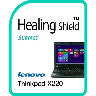 레노버 씽크패드 X220 상판 외부보호필름 2매