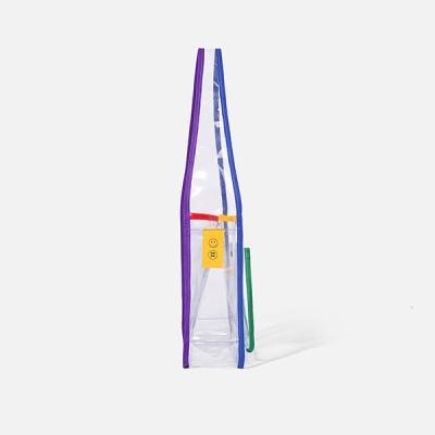 DAY DAY BAG PVC Rainbow