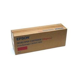 엡손(EPSON) 토너 C13S050098 / Magenta / AcuLaser C1900 , AcuLaser 900 TC / (4.5K)