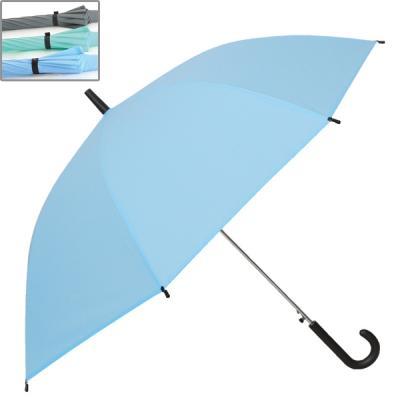 7000 밀키컬러 장우산