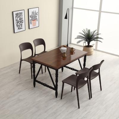 멜로우 1200 카페 테이블