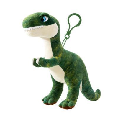 점박이 공룡 막내 가방고리