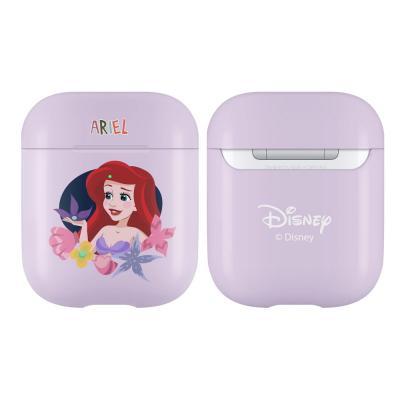 디즈니 정품 프린세스 러블리 에어팟케이스 인어공주
