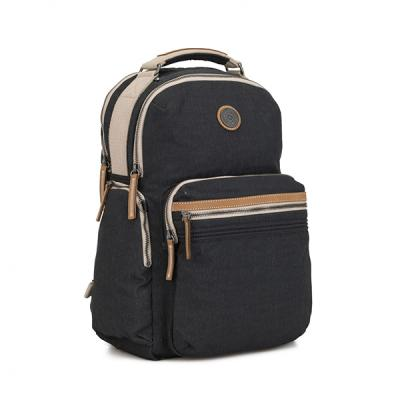 키플링 OSHO Large backpack Casual Grey
