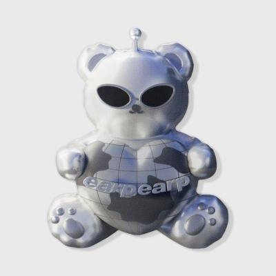 SPACE NIGHT STEEL BEAR(젤리톡)