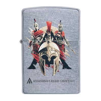 ZIPPO 라이터 49084 Assassin`s Creed® Odyssey