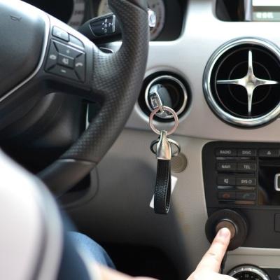 아반트리 카라2 차량용 블루투스 리시버/핸즈프리