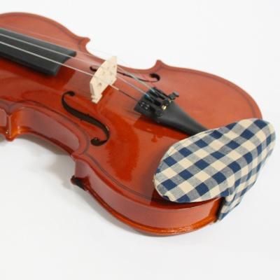 어린이 바이올린 핸드메이드 턱받침 커버 No5