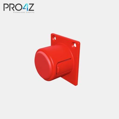 프로4Z 스웨덴 청소도구 수납 솔루션 멀티홀더