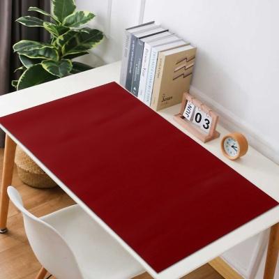 아멜린 양면 테이블 가죽매트 식탁커버