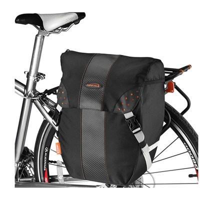 아이베라 자전거 짐받이 패니어 대용량 가방 15리터