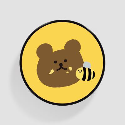 Tok 꼬미와 꿀벌 옐로우
