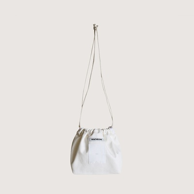 WWL JULLY Bag-White