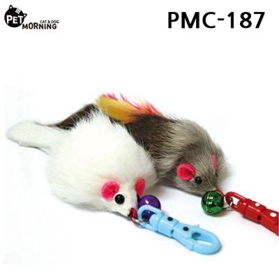 펫모닝 2 FUR MOUSE 리필용 PMC-187 (랜덤1개)