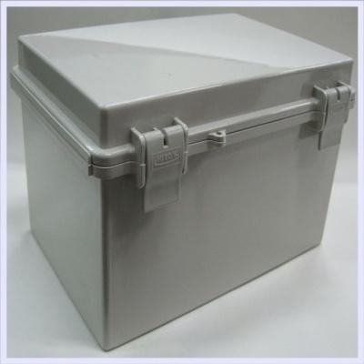 EN AG 5060 하이박스 500X600X250 보관 함체