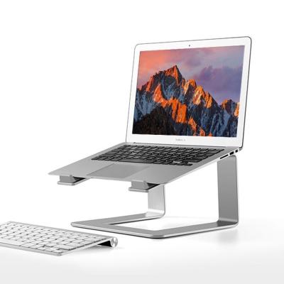 애니클리어 알루미늄 맥북 노트북 거치대 AP-9