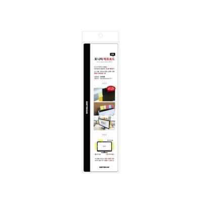 모니터메모보드(검정) AF2008 (아트사인)(개) 266285