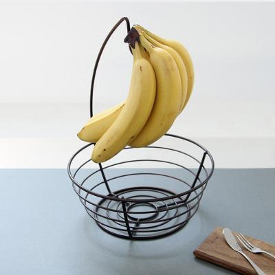 아도라하우스 바나나걸이 과일바구니