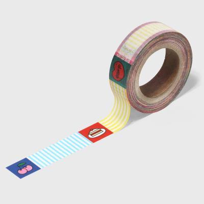 Color Stripe(마스킹테이프)