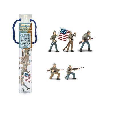 679004 연합군1 피규어 튜브