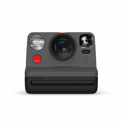 Polaroid Now (Black)