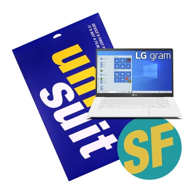 LG 그램14 14ZD90N 하판 서피스 슈트 2매