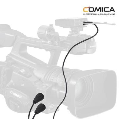 [COMICA] 코미카 듀얼 XLR 케이블 CVM-DS-XLR-S