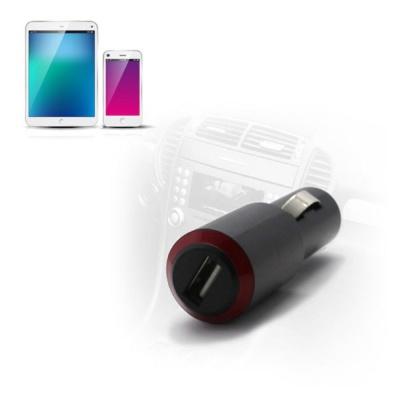 (차량용 휴대폰 충전기) 2.1A핸드폰 충전기 5핀케이블