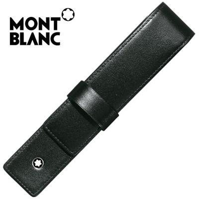 몽블랑 마이스터스튁 1구 펜파우치/14309