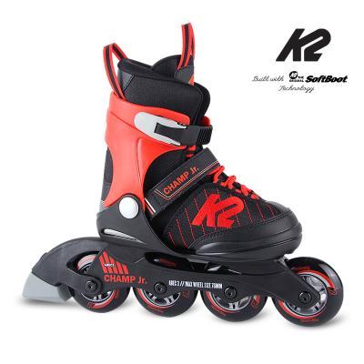 K2 챔프 보이 프리미엄 아동용 인라인스케이트