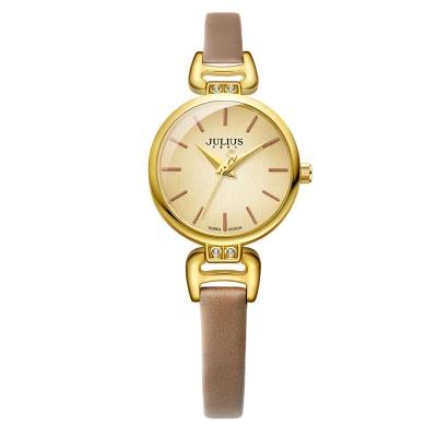 [쥴리어스공식] JA-925 여성시계 가죽시계