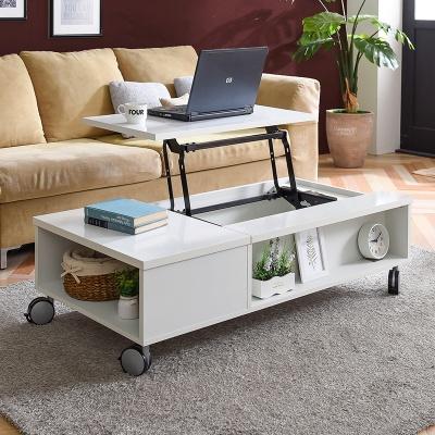 헤이그 리프트업 이동식 소파 테이블 1200