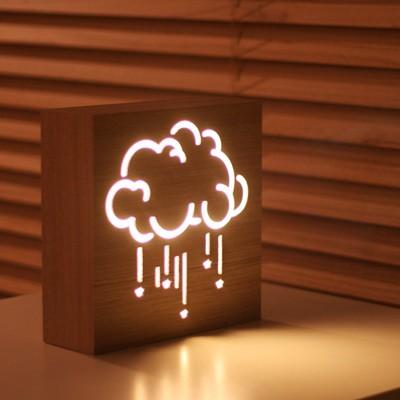 [디자인신드롬][카피라이트][구름비][수유등][인테리어조명][이니셜조명][커플조명][실내등][무드등][북유럽풍]