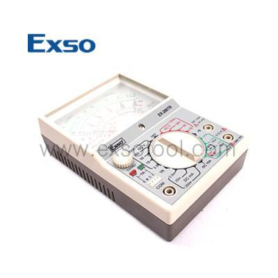엑소 멀티테스터 EX-260TR