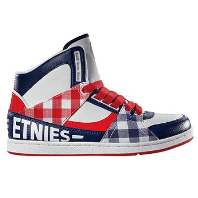 [etnies girls] OLLIE KING GIRLS (Red/White/Blue)