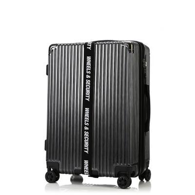 휠 마스터 PC 캐리어 20인치 블랙