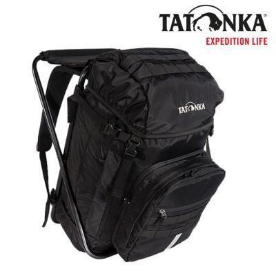 타톤카 페트리 체어(낚시의자 가방) 블랙_35L
