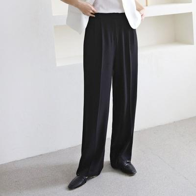 Hepburn Wide Pants