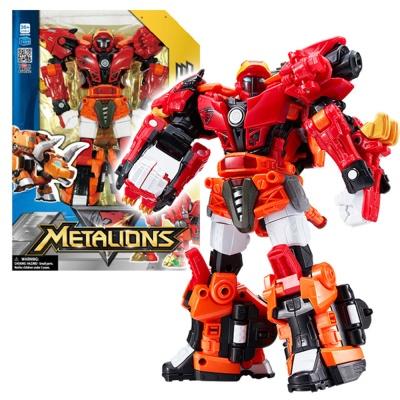 영실업 메탈리온 이클립스 장난감 변신 로봇