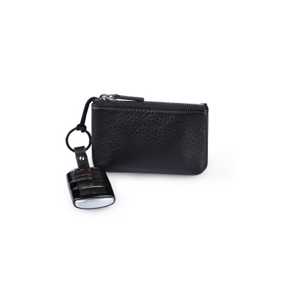 Smart Key Pouch_Black