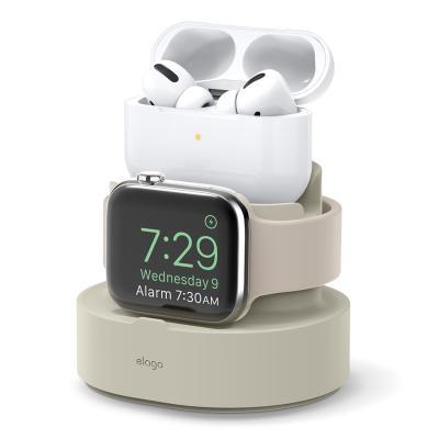 아이폰 에어팟프로 애플워치 3IN1 미니 충전스탠드