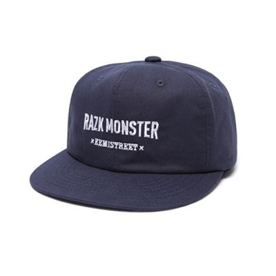 라지크 RAZK RAZK Monster ballcap (NAVY)