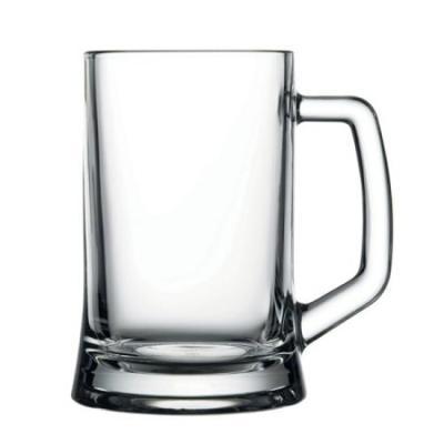 기본형 클래식 비어맥주잔 1개