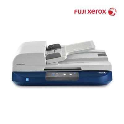 후지제록스 A3/평판&ADF 대형문서 스캐너 DM4830